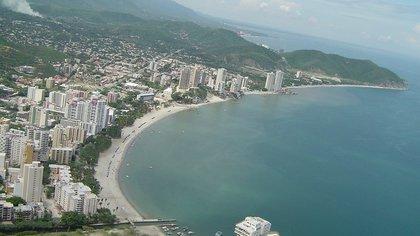 Aprueban extensión del confinamiento en Santa Marta para este fin de semana