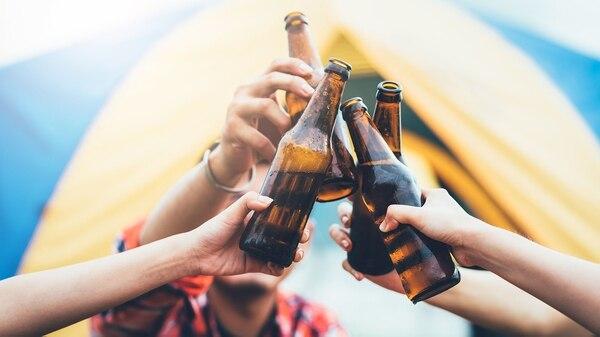 La adicción al alcohol es un problema de salud pública (Getty)