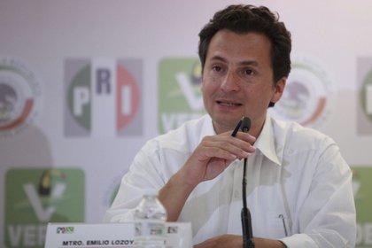 """Emilio Lozoya ya había sido vinculado a proceso este martes en el caso de """"Agro Nitrogenados"""" (Foto: Cuartoscuro)"""