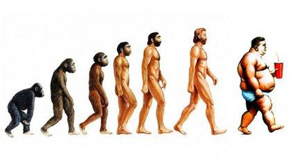 Las dietas del hombre fueron evolucionando con el correr del tiempo