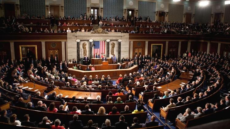 El Partido Republicano tiene mayoría en ambas cámaras del Congreso, pero solo hasta enero. El presupuesto actual vence el viernes