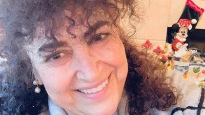Amanda Miguel admite que Diego Verdaguer le ha sido infiel