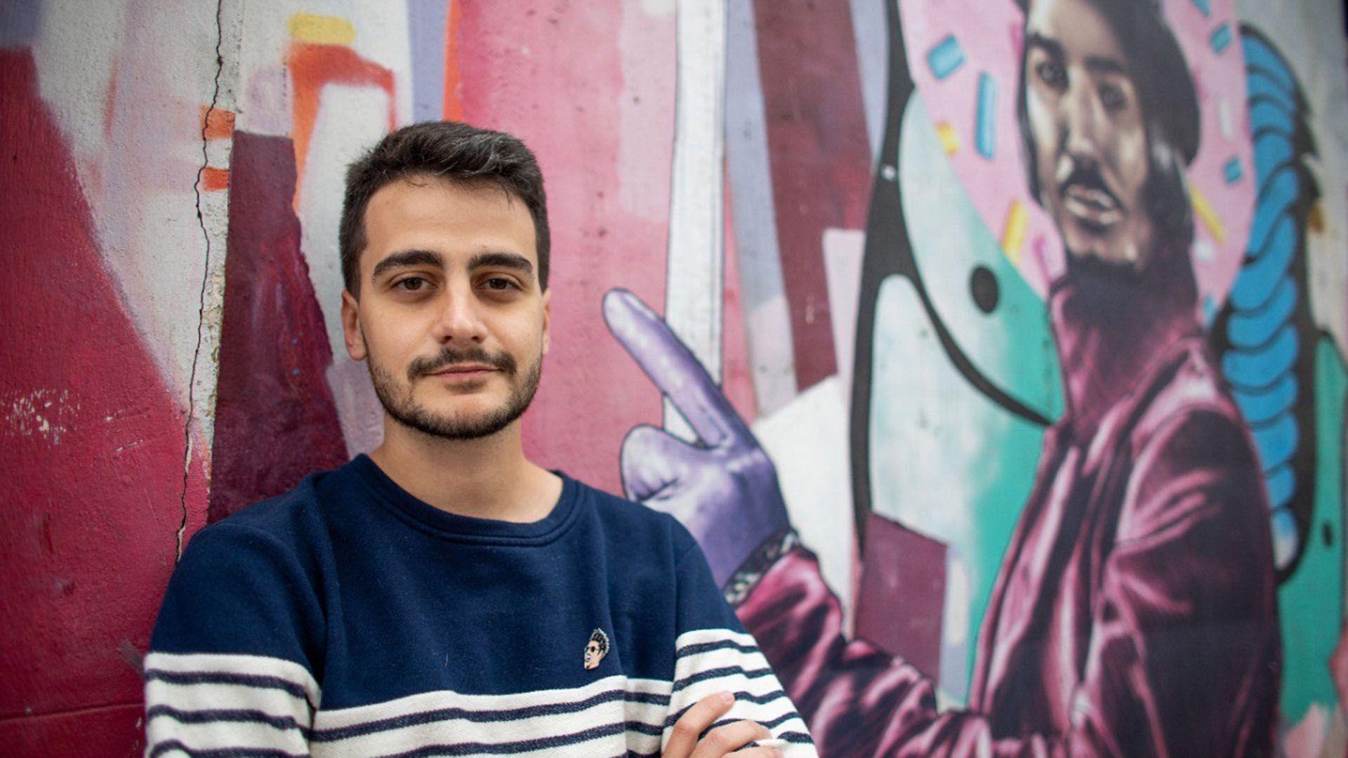 Damian Kuk