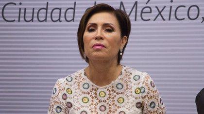 Un destino muy diferente al de Robles, quien fue encerrada en espera de juicio tras acudir a declarar el 13 de agosto de 2019. (Foto: Cuartoscuro)