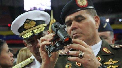 """El reclamo de un coronel ante la grave situación de los militares venezolanos con COVID-19: """"Señor ministro, cumpla su palabra"""""""