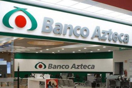 Banco Azteca reportó un incremento de 19% en los ingresos de Banco Azteca (Foto: Twitter@Brandon34915133)