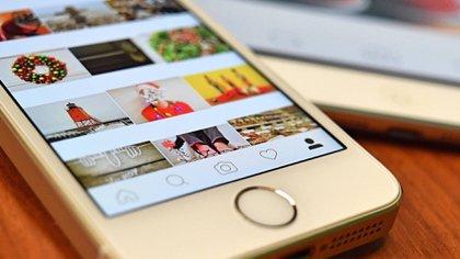 Instagram quiere mantenerse lo más simple posible (Foto: Pixabay)