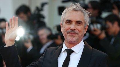 Alfonso Cuarón (Reuters)