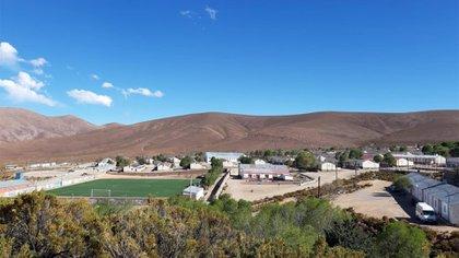 Compañía Minera Aguilar es propiedad de Glencore.