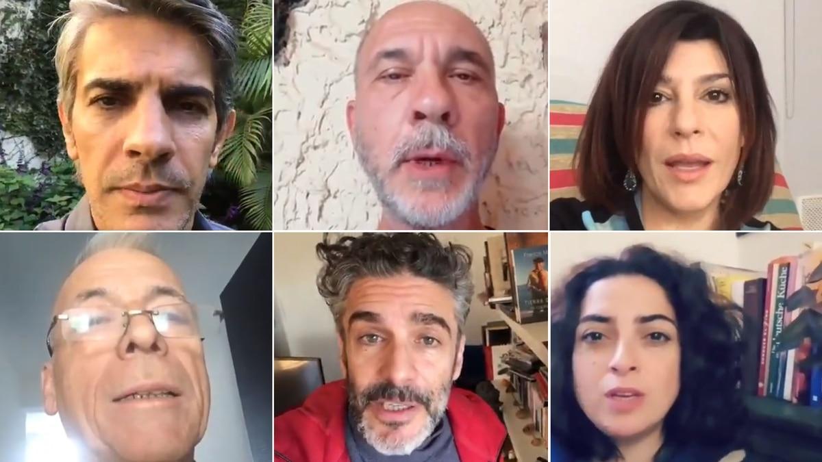 Dorable Actores Reanuda Ejemplos Colección de Imágenes - Colección ...