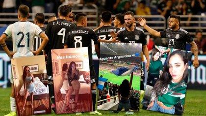 La Selección de México quedó envuelta en un nuevo escándalo por la presencia de algunos integrantes del plantel en una fiesta con mujeres (Foto: Archivo)