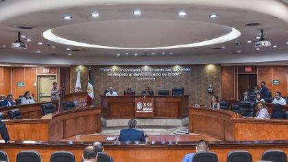 La reforma implica que el titular del Poder Ejecutivo tendrá la facultad de escoger a los magistrados del Tribunal Superior de Justicia a partir de una terna que será mandada al Congreso (Foto: Cuartoscuro)