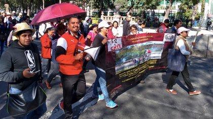 Maestros de Oaxaca esperan que el nuevo presidente no olvide a las comunidades indígenas
