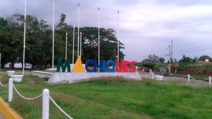 Machiques de Perijá, Venezuela es un municipio utilizado como refugio para el Cártel de Sinaloa (Foto: Archivo)