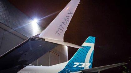 El Boeing 737 MAX 8 fue prohibido en varios países tras una serie de accidentes fatales (Foto: Archivo)