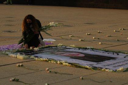 En cuanto a las carpetas de investigación por feminicidio por cada 100,000 mujeres, Morelos es el estado con más casos, con una tasa de 3.14, en segundo lugar Colima (3.04), Nuevo León (2.39), y Sonora (2.31) (Foto: Graciela López/Cuartoscuro.com)