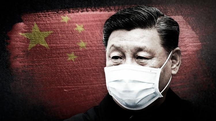 Xi Jinping, presidente de China y blanco de las críticas de los habitantes de su país por la lenta e ineficiente respuesta al brote del coronavirus