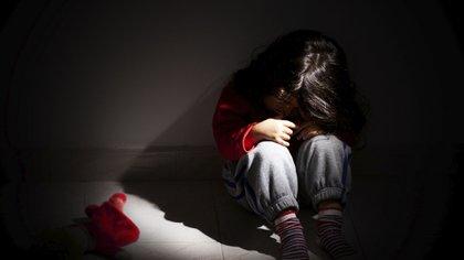Según la autoridad, las niñas son las víctimas más recurrentes con 13.011 casos reportados en 2020. Foto: Referencia.