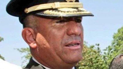 Carlos Enrique Terán Hurtado sigue como Director de Investigaciones