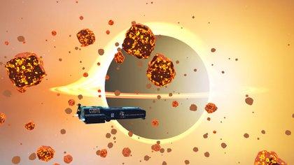 Space Crew es el nuevo videojuego de estrategia de Runner Duck (Foto: Runner Duck)