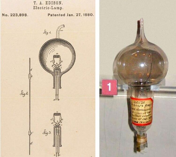 Los 10 inventos de Thomas Edison que cambiaron el mundo para siempre ...