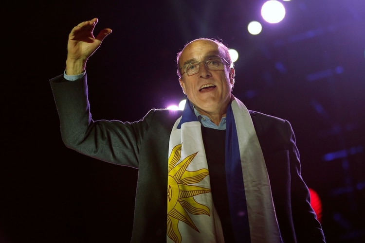 Daniel Martínez (Reuters)