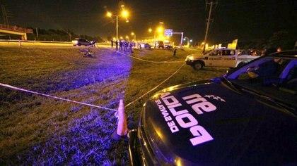 En lo que va de 2020, se registraron al menos 40 muertes violentas en Rosario