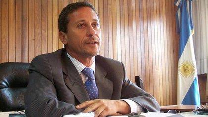 Daniel Bejas, el juez elegido por el gobierno para completar la Cámara Electoral