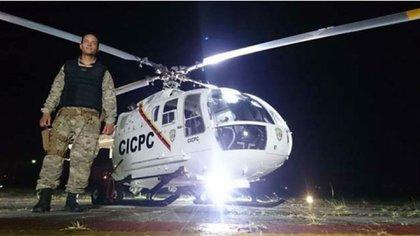 El 27 de junio de 2017 Óscar Pérez tomó un helicóptero del Cuerpo de Investigaciones Científicas, Penales y Criminalísticas, organismo policial del que formó parte, y lanzó artefactos explosivos en contra de la sede del Tribunal Supremo de Justicia en Caracas, invocando el Artículo 350 de la Constitución.