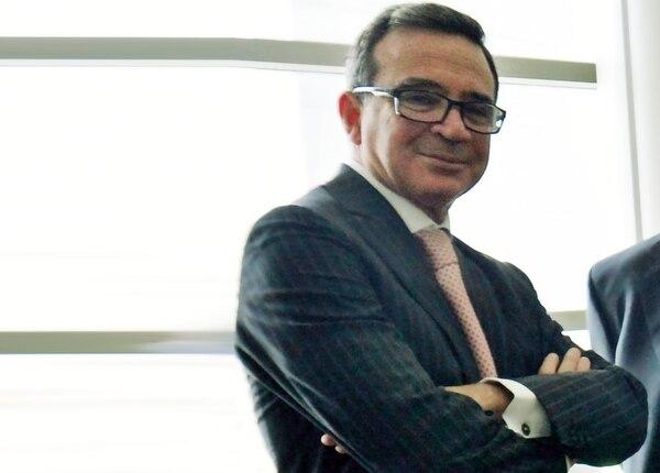 Javier Madanes Quintanilla (Revista Forbes)