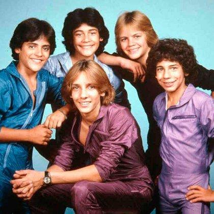 """Farrait es la voz principal de la canción. """"Sube a mi moto"""" y luego de dejar el grupo continuó con una carrera en solitario (Foto: Archivo)"""