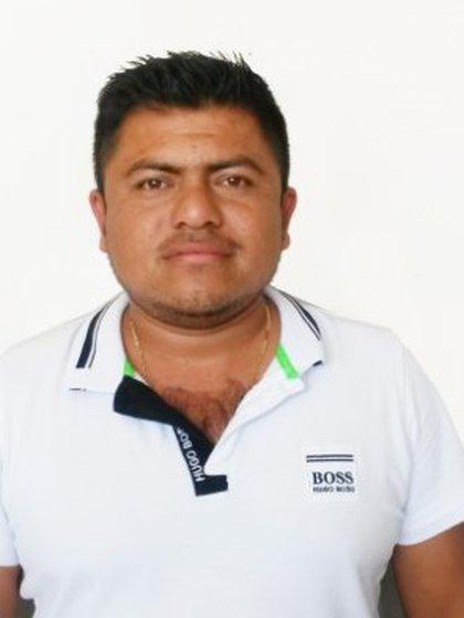 Javier Terrero, el síndico, también fue ejecutado (Foto: municipiojalapadediaz.gob.m)