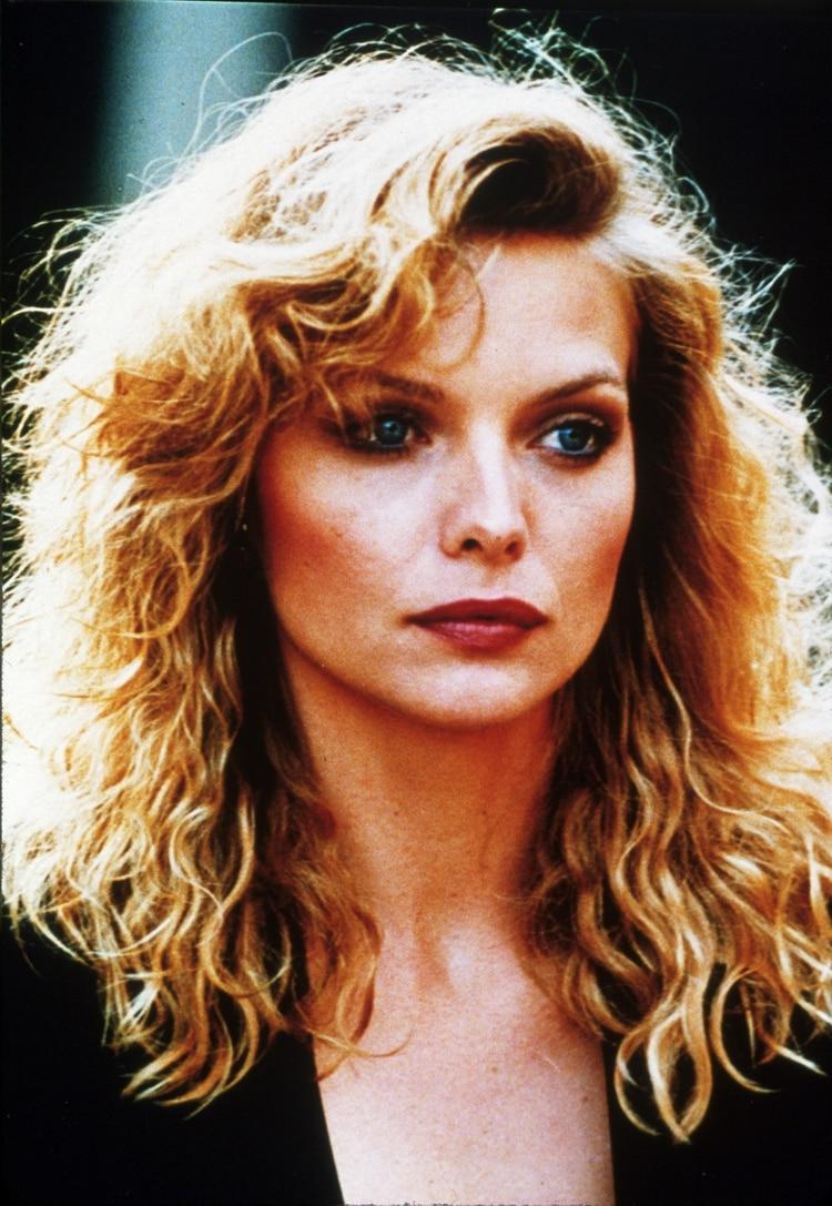 Michelle era una de las reinas en Hollywood en los años 80 (Foto: Snap/Shutterstock)