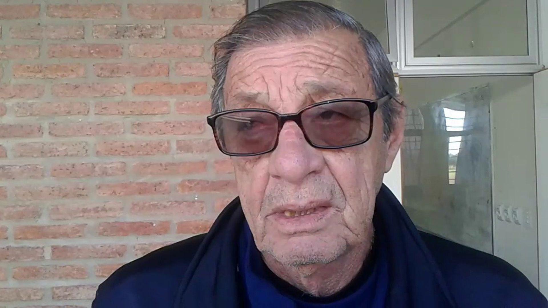 Carlos Esposito