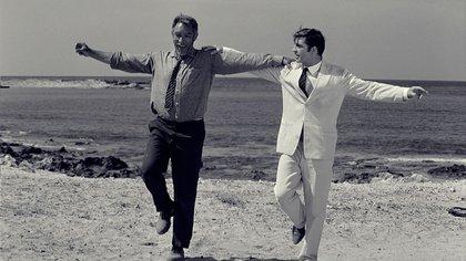 Zorba, el griego: el personaje más famoso que Grecia tuvo en el cine lo interpretó un mexicano