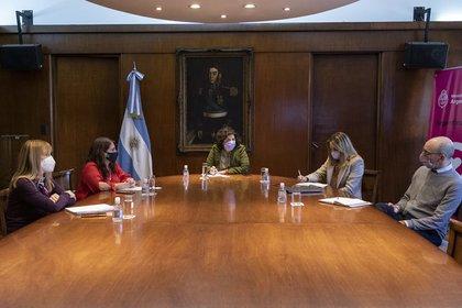 Este martes hubo confirmación oficial en Buenos Aires durante una reunión del Comité Federal de Salud (COFESA)