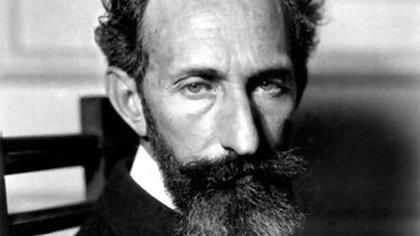 Horacio Quiroga.