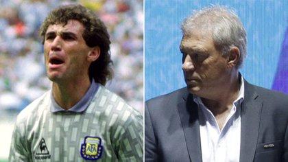 Su lesión lo desafectó del Mundial, pero ello no le impidió seguir atajando en el Betis de España, Unión de Santa Fe y Lanús. Su máximo logro como entrenador fue ganar la Copa Libertadores con Olimpia de Paraguay.