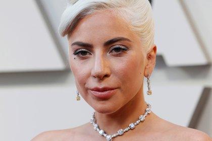 Lady Gaga (EFE/EPA/ETIENNE LAURENT/Archivo)