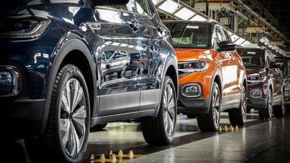 Los directivos creen que el mercado crecerá en 2021 (Volkswagen)