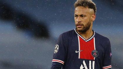Bomba en Francia: Neymar detuvo la negociación para continuar en PSG por el Barcelona