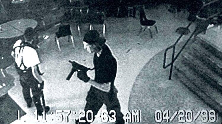 Resultado de imagen para columbine