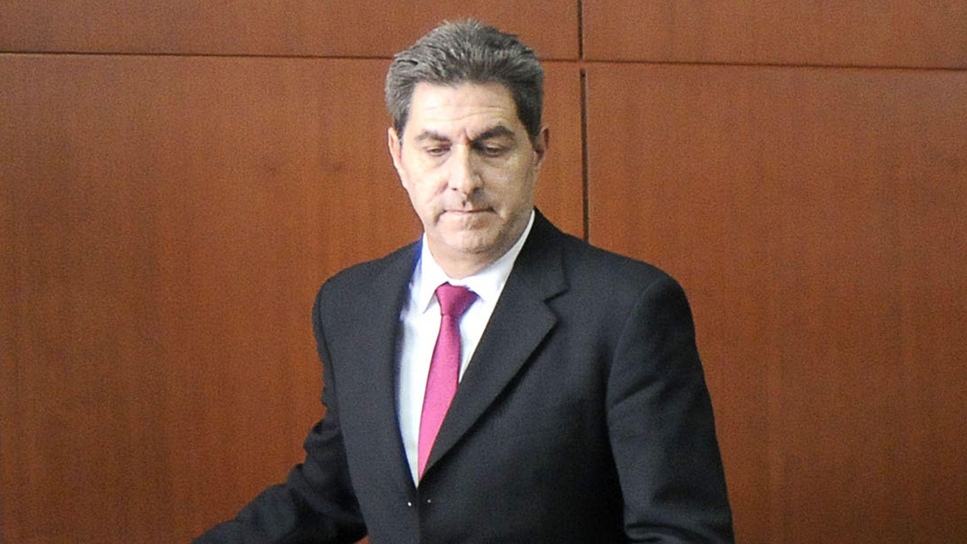 Camaristas Juan carlos Gemignani (NA)