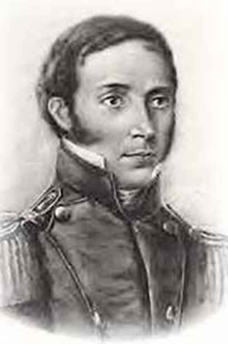 Manuel Dorregose casó con Ángela Baudrix a mediados de 1815
