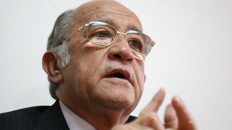 Jose Romero Feris (NA)