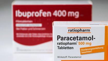 """""""En contra de lo que pensábamos, el paracetamol es un activador neto de las proteínas que provocan la inflamación en el SDRA"""" (Shutterstock)"""