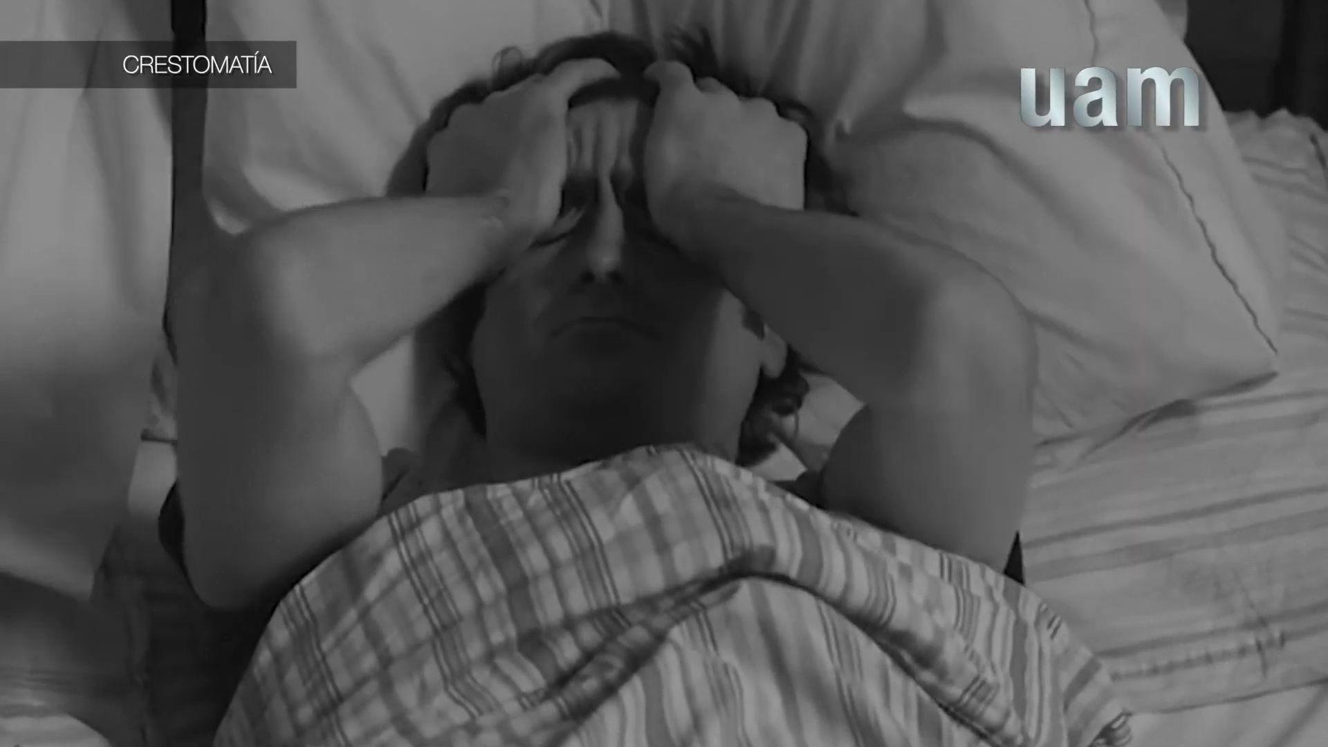 Dormir menos de 7 horas produce alteraciones y diversas enfermedades
