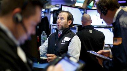 Los activos argentinos consolidan la recuperación tras el canje. (EFE)