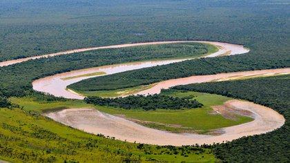 El Parque Nacional El Impenetrable es el área protegida más extensa del norte argentino, con aproximadamente 130.000 hectáreas