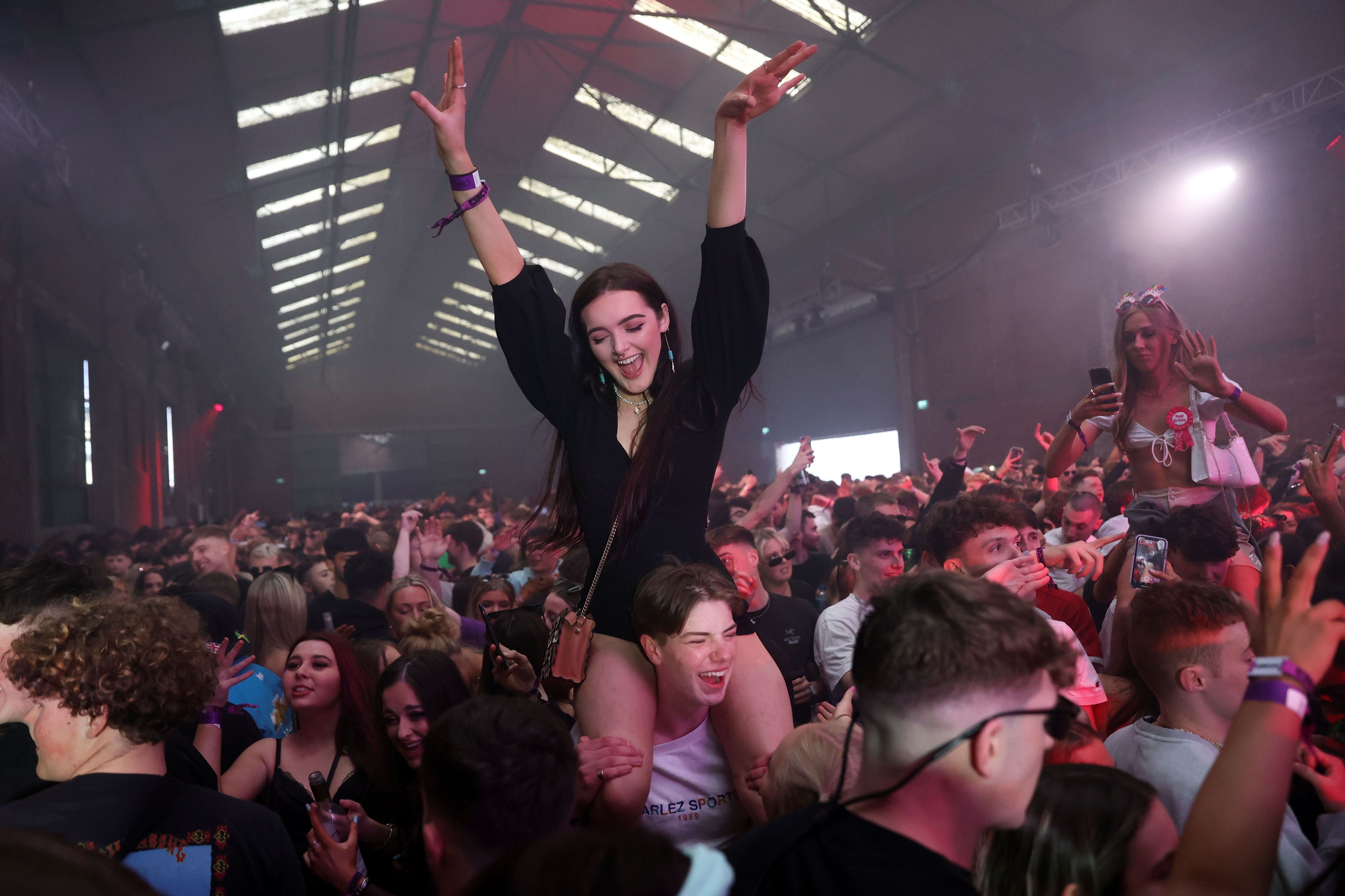 Liverpool, Reino Unido. 30 de abril de 2021. REUTERS/Carl Recine